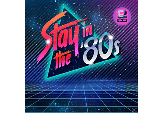 VARIOUS - Best Of 80s  - (CD)