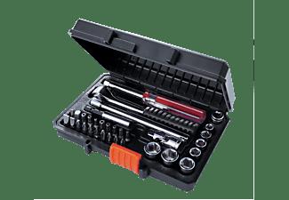 BLACK & DECKER 33-tlg. Mechaniker-Set  A7142-XJ