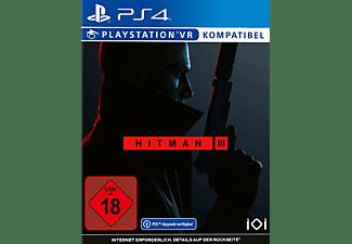 HITMAN 3 - [PlayStation 4]