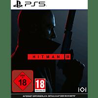 HITMAN 3 - [PlayStation 5]