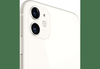 APPLE iPhone 11 64 GB White Dual SIM