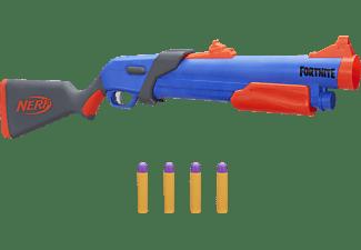 NERF Fortnite Pump SG Blaster Blau/Orange
