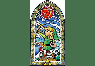 WINNING MOVES Puzzle - Zelda Link Hero's Bow Puzzle Mehrfarbig