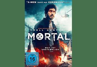Mortal - Mut ist unsterblich DVD