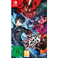 Persona 5 Strikers Limited Edition - [Nintendo Switch]