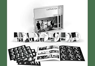 Ultravox - Vienna: 40th Anniversary  - (CD + DVD Audio)