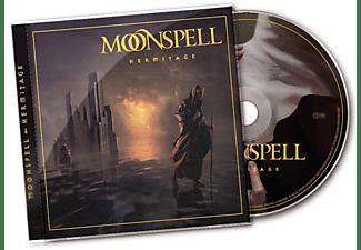 Moonspell - Hermitage  - (CD)