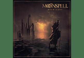 Moonspell - HERMITAGE  - (Vinyl)