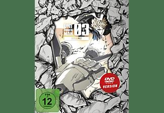 One Punch Man - Staffel 2 - Vol. 3 DVD