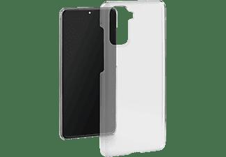 HAMA Antibakteriell, Backcover, Samsung, Galaxy S21 (5G), Transparent