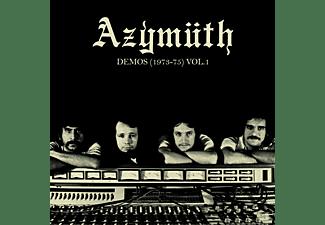 Azymuth - Demos (1973-75) Vol.1 (180g LP+MP3)  - (LP + Download)
