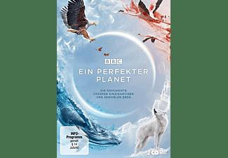 Ein Perfekter Planet DVD