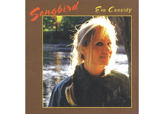 Eva Cassidy - Songbird  - (Vinyl)