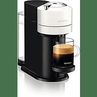 DE LONGHI Nespresso Kaffeemaschine ENV120.W Vertuo Next White