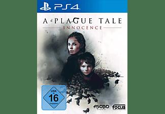 A Plague Tale: Innocence - [PlayStation 4]