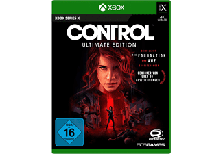 Control Ultimate Edition - [Xbox Series X S]