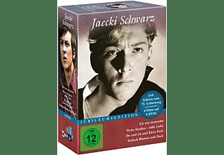 Jackie Schwarz-Jubiläumsedition 75.Geburtstag DVD