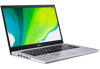 ACER Notebook Aspire 5 A514-54-59EZ, i5-1135G7, 8GB RAM, 256GB SSD, 14 Zoll FHD, Silber