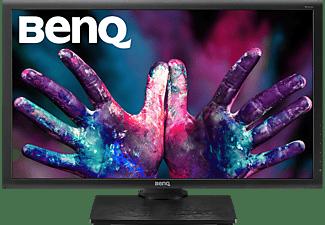 BENQ PD2700Q 27 Zoll WQHD Monitor (4 ms Reaktionszeit, 60 Hz)