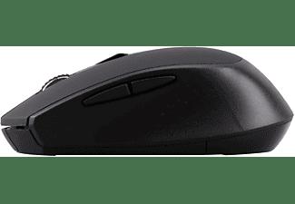 ISY IBM 1000 Bluetoooth Maus, schwarz