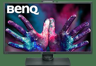 BENQ PD3200Q 32 Zoll WQHD Monitor (4 ms Reaktionszeit, 60 Hz)