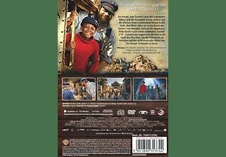 JIM KNOPF & LUKAS DER LOKOMOTIVFÜHRER  DVD