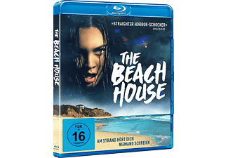 The Beach House Blu-ray