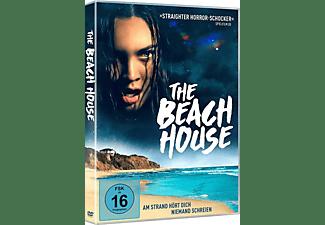 The Beach House DVD