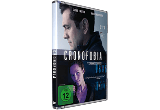 Cronofobia DVD