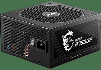 MSI MPG A750GF PC Netzteil 750 Watt