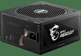 MSI MPG A650GF PC Netzteil 650 Watt