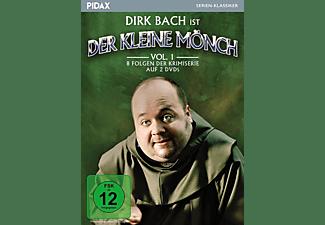 Der kleine Moench,Vol.1 DVD