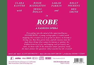 Parkin/Poukens/Middleton/Kanter/Hogan/Smith - ROBE  - (CD)