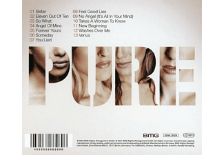 No Angels - Pure  - (CD)