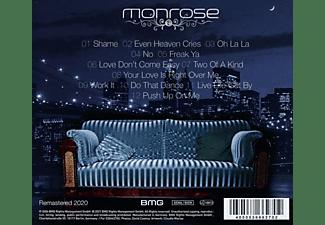 Monrose - Temptation  - (CD)