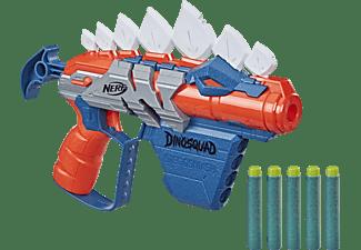 NERF Nerf DinoSquad Stego-Smash Nerf Blaster Mehrfarbig