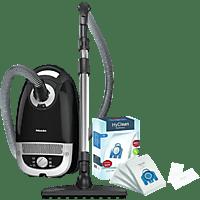 MIELE Complete C2 Parquet EcoLine inkl. Staubbeutel HyClean 3D Efficiency GN