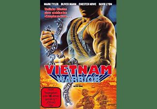 Vietnam Warrior DVD
