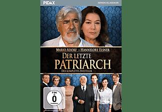 Der letzte Patriarch DVD