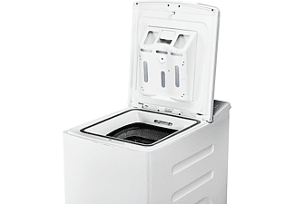 KOENIC KWM 8212 C INV TOP LOADER  Waschmaschine (8 kg, 1300 U/Min., C)