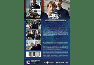 Der Zürich Krimi 08: Borchert und der fatale Irrtum DVD