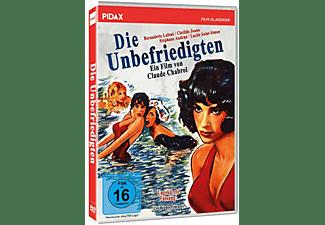 Die Unbefriedigten DVD
