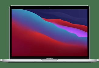 APPLE MacBook Pro 13.3 (2020) - Zilver M1 512GB 16GB