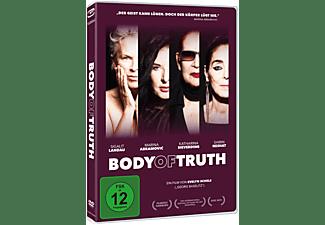Body of Truth [DVD]