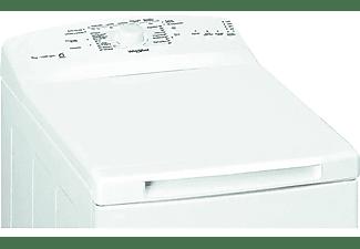 Lavadora carga superior - Whirlpool TDLR 7220LS SP/N, 7Kg, 1200 rpm, 6Th Sense, 15 programas, Blanco