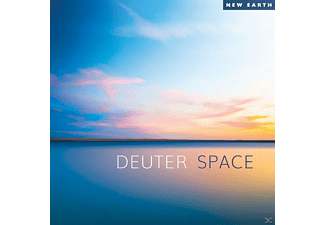Deuter - Space  - (CD)