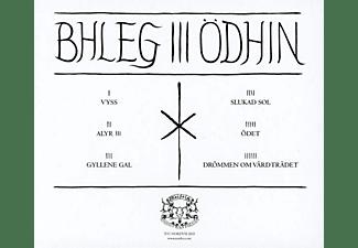 Bhleg - ODHIN  - (CD)