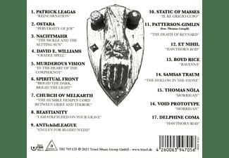 Awen - REINCARNATION  - (CD)