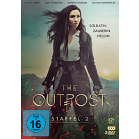 The Outpost-Staffel 2 (Folge 11-23) DVD