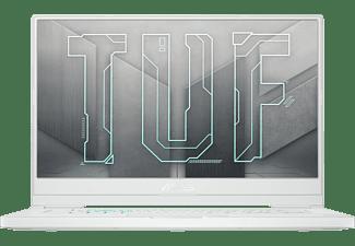"ASUS Gaming Notebook TUF Dash F15 FX516PR-AZ096T, i7-11370H, 16GB/1TB, RTX 3070, 15.6"" FHD 240Hz, Weiß"